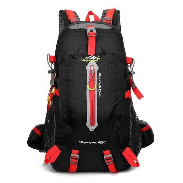 AZ Fish Waterproof Outdoor Backpack